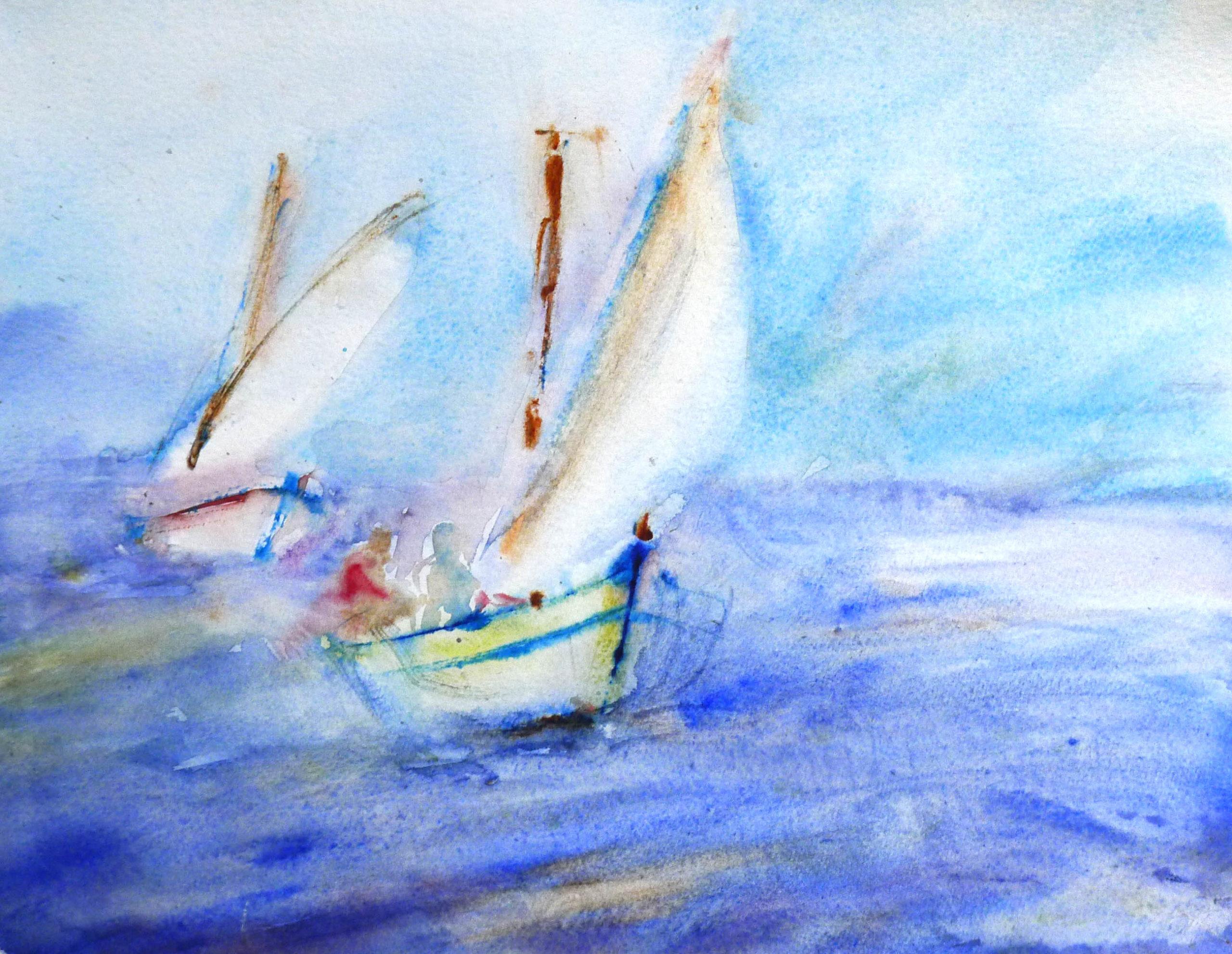barques-catalane